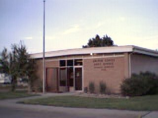 Oshkosh Post Office
