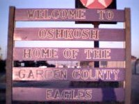 Oshkosh Eagles Sign