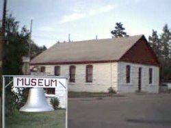Rock School House Museum